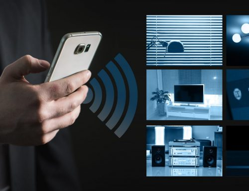 Better Connection for your quarantined Smart Home Routers